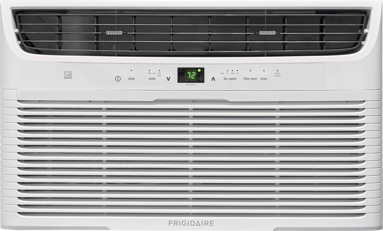 10,000 BTU Built-In Room Air Conditioner - 115V/60Hz
