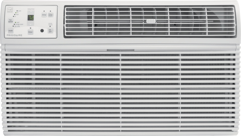 12,000 BTU Built-In Room Air Conditioner