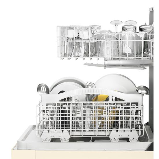 Model: WDF330PAHT | Heavy-Duty Dishwasher with 1-Hour Wash Cycle