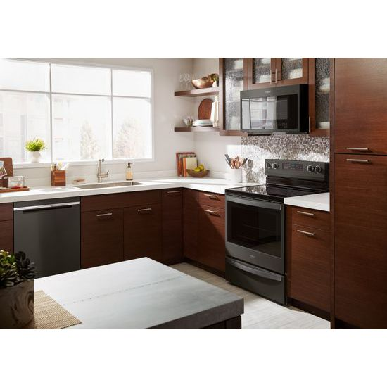 Model: WMH75021HV | Whirlpool 2.1 cu. ft. Over-the-Range Microwave with Steam cooking