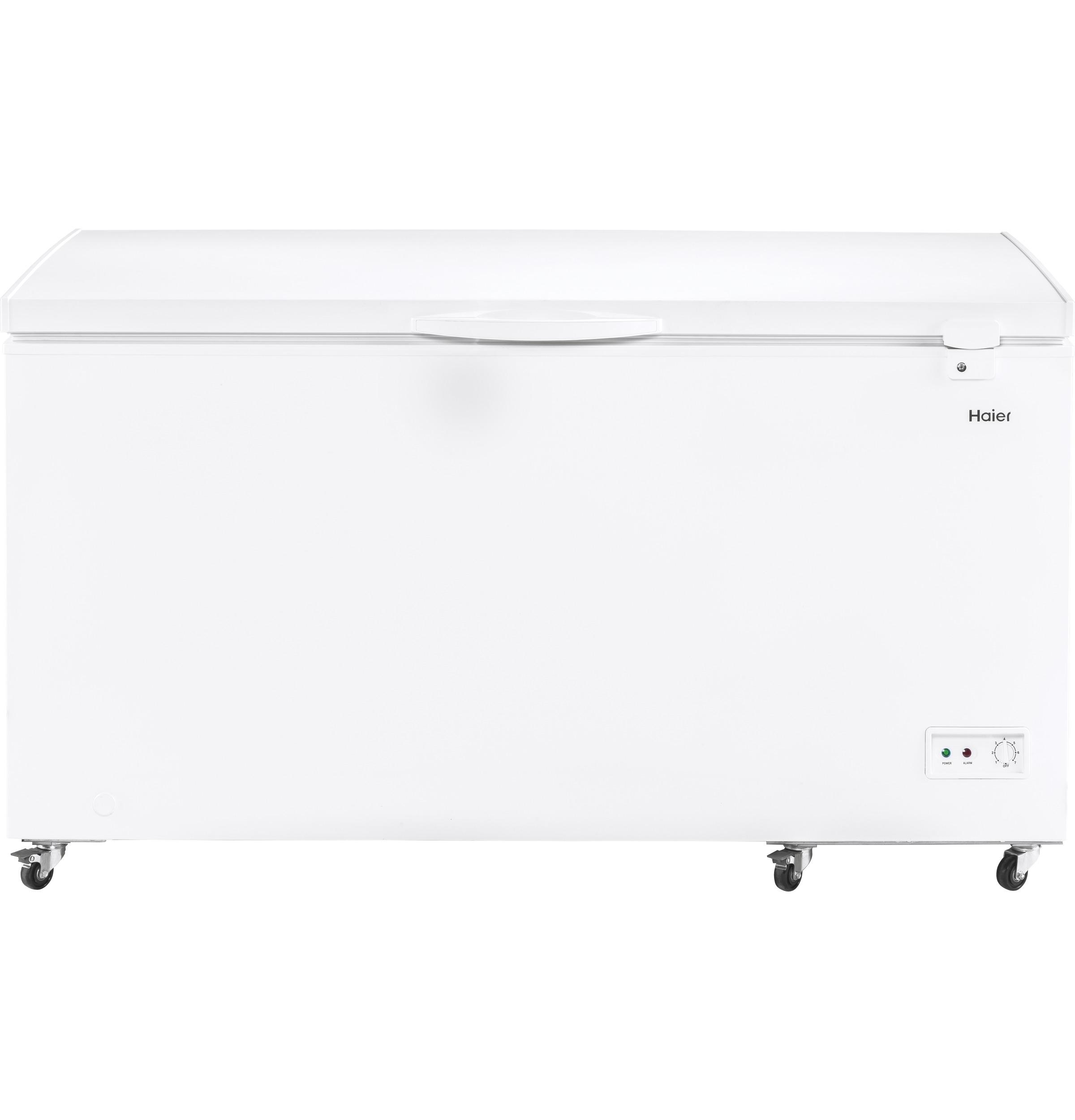 14.5 Cu. Ft. Chest Freezer