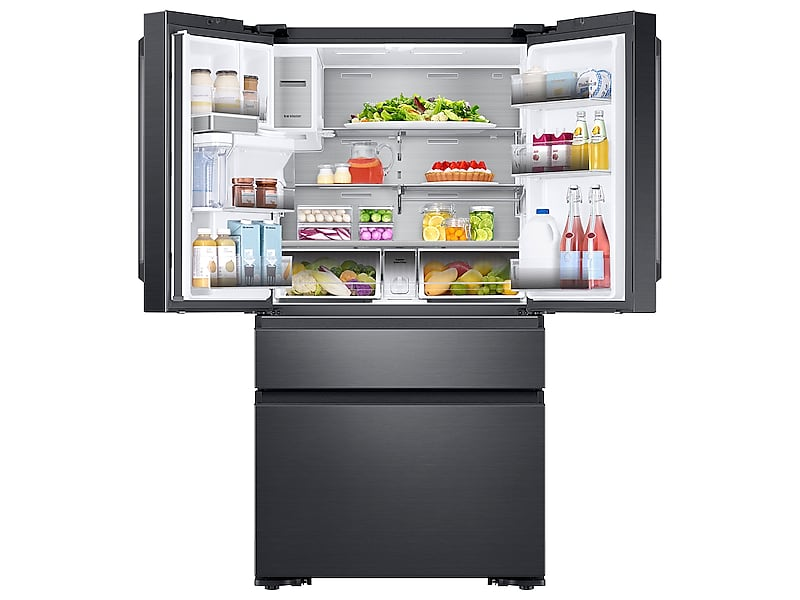 22 cu. ft. Capacity Counter Depth 4-Door French Door Refrigerator with Family Hub™(2017)