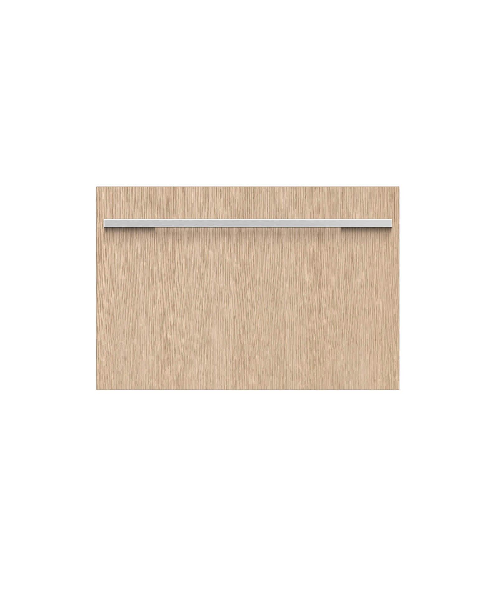 Single DishDrawer™ Dishwasher, 7 Place Settings, Panel Ready