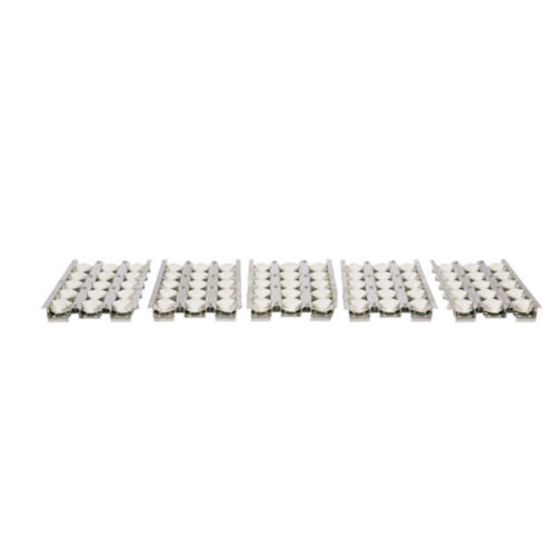 Coyote Ceramic Briquette Set for C2C42 Grills