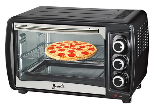 Avanti Countertop Oven/Broiler