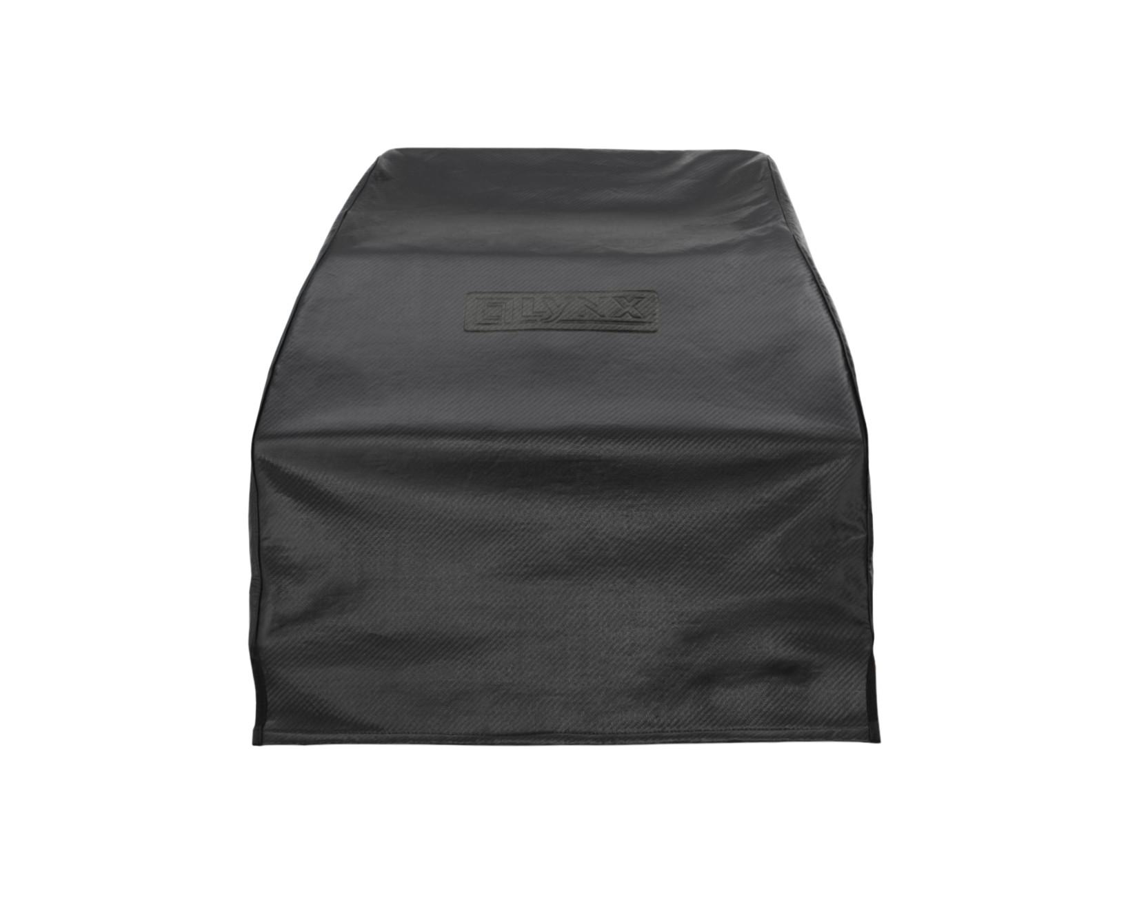 Lynx Napoli Outdoor Oven™ carbon fiber vinyl cover (countertop)