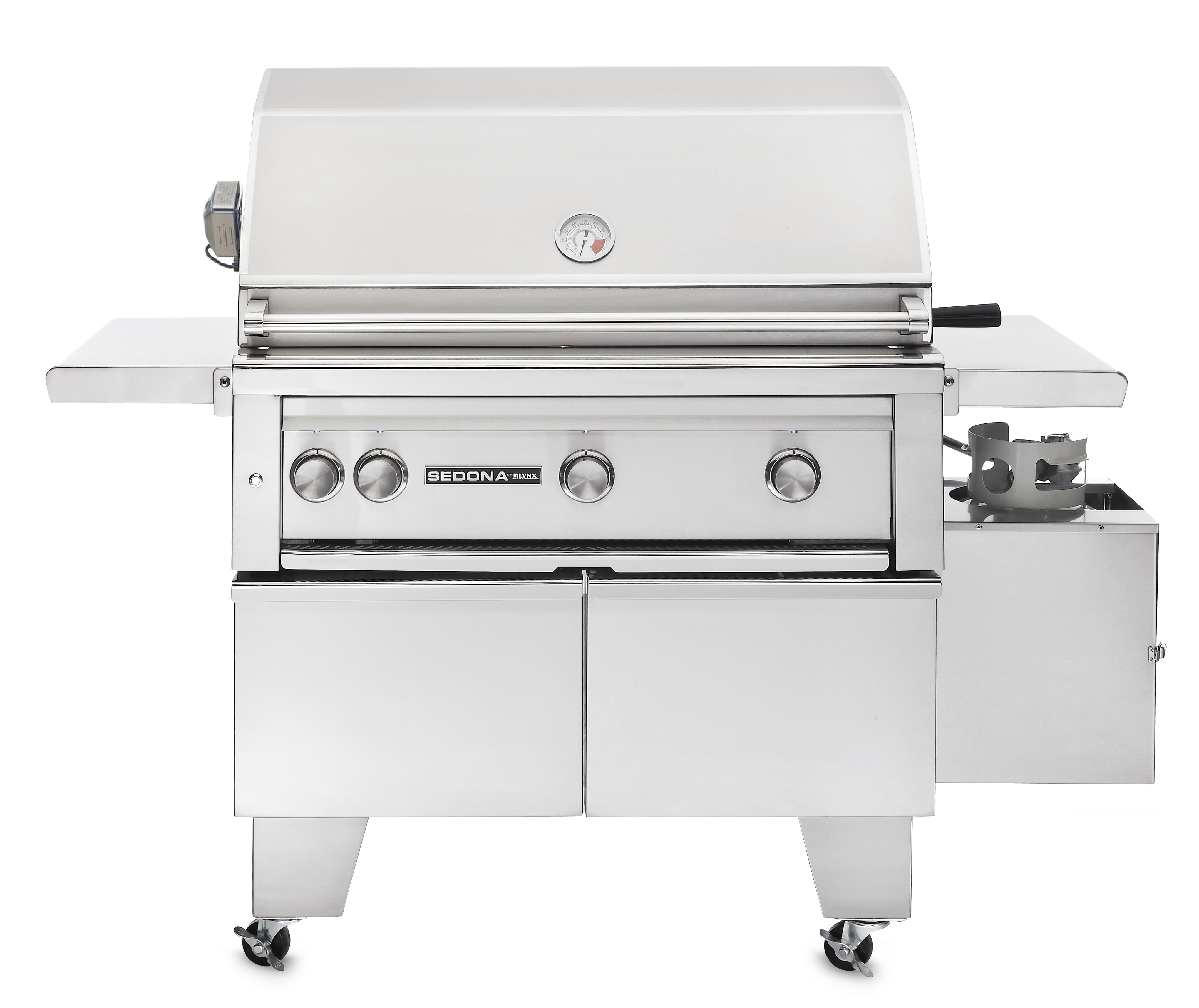 """Lynx 36"""" ADA with Rotisserie Grill LP"""