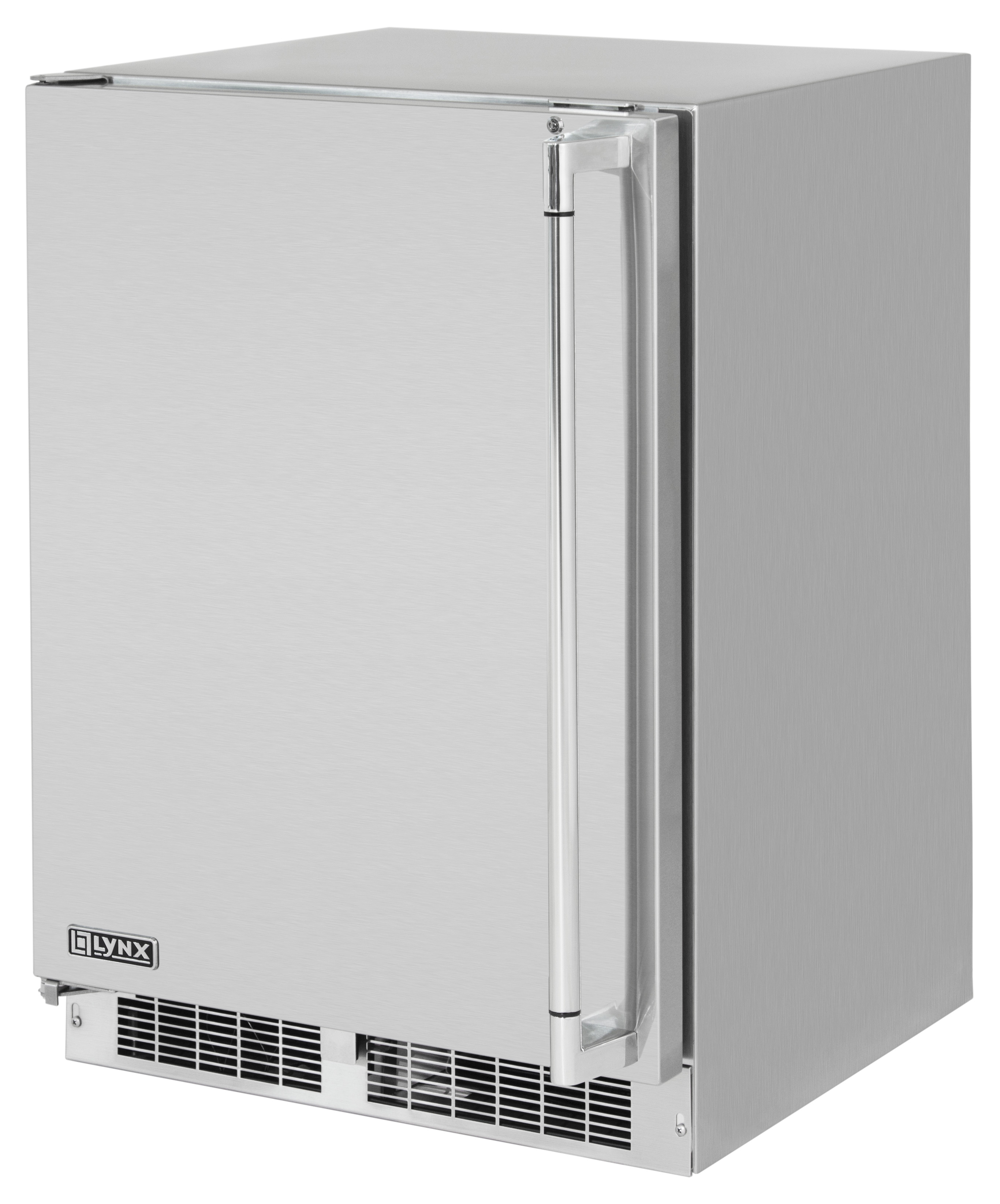 """Lynx Lynx 24"""" Outdoor  Refrigerator, Left Hinge"""