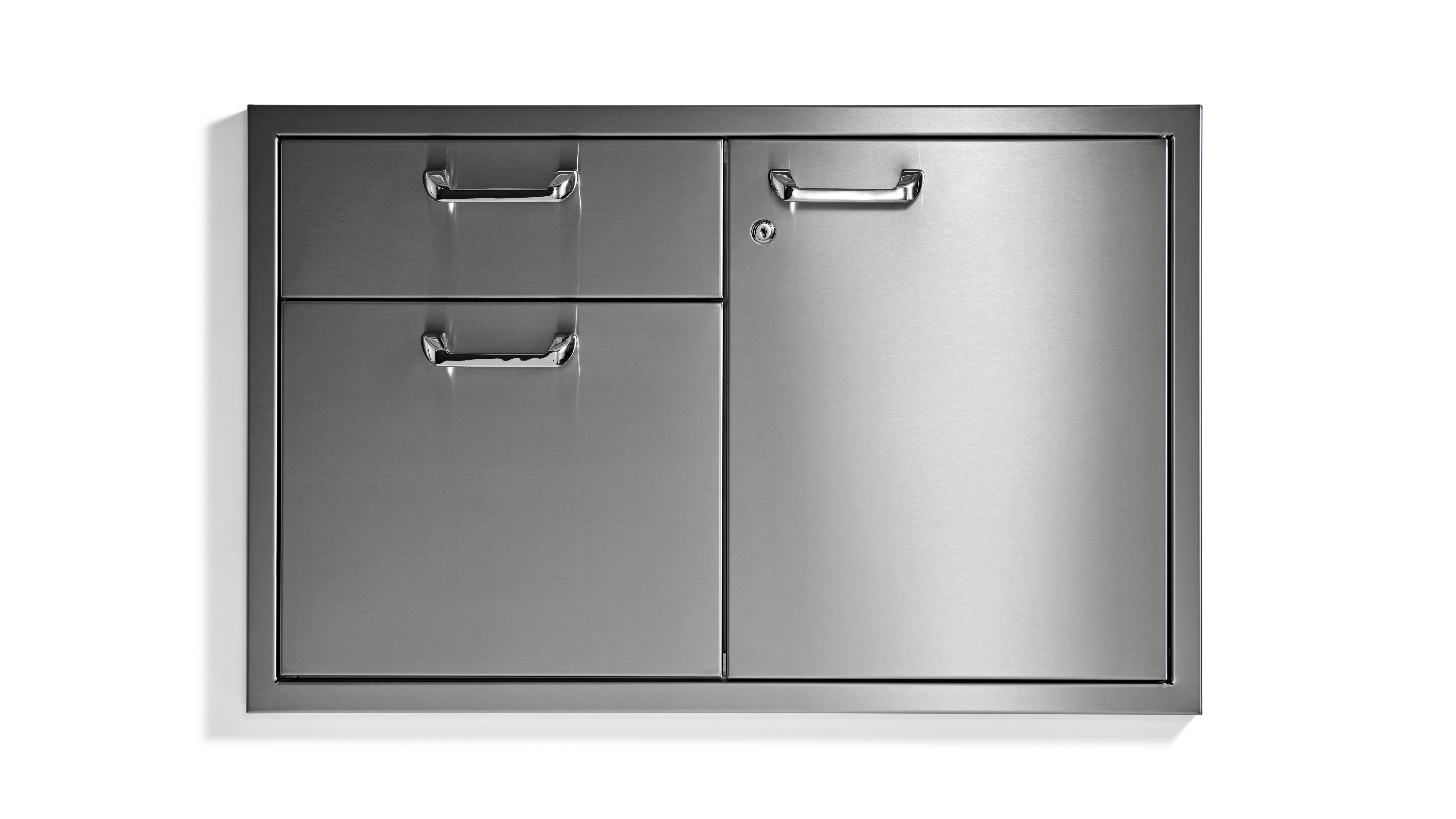"Lynx 36"" Door Drawer Combination ( Professional)"