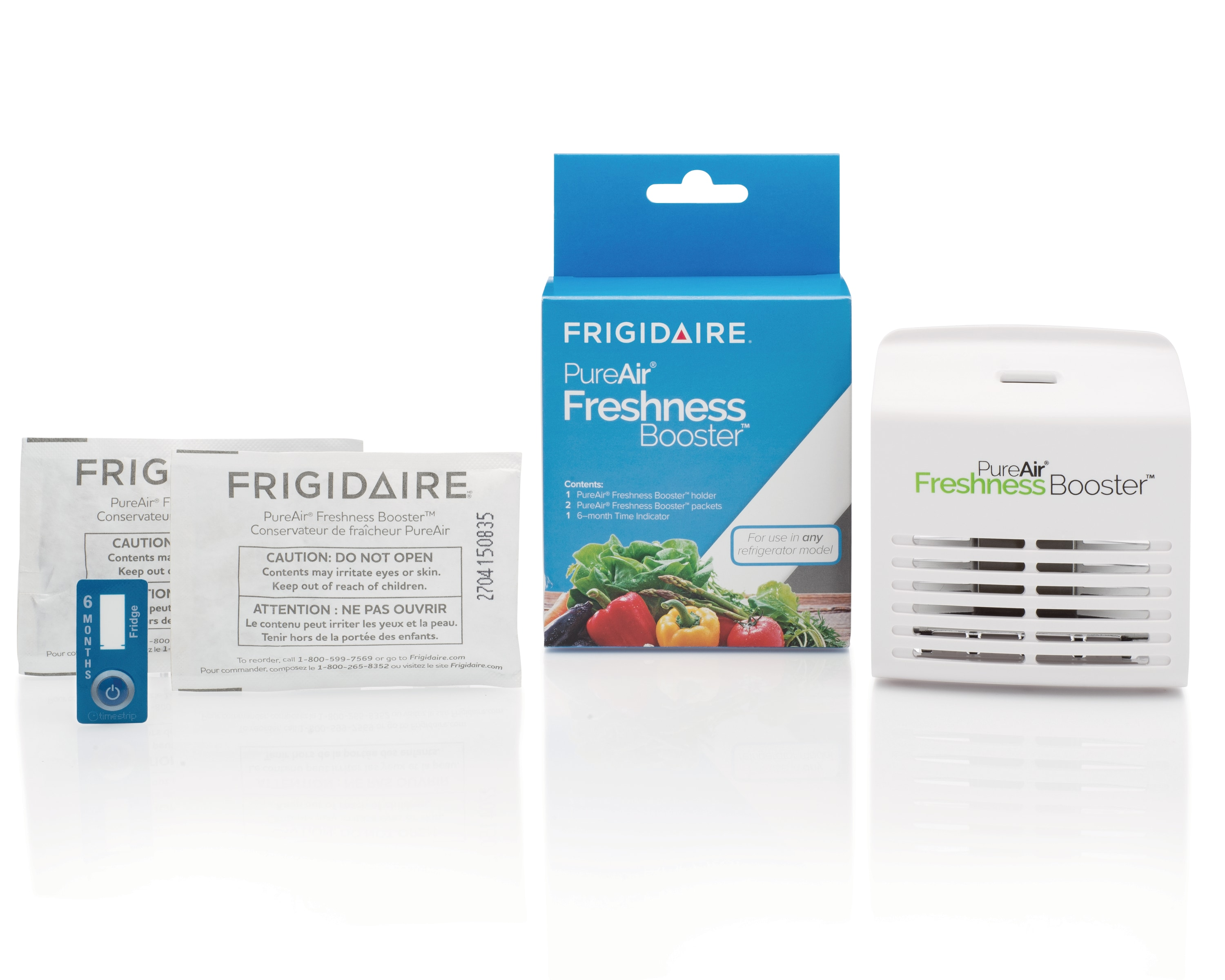 PureAir® Freshness Booster™ Starter Kit