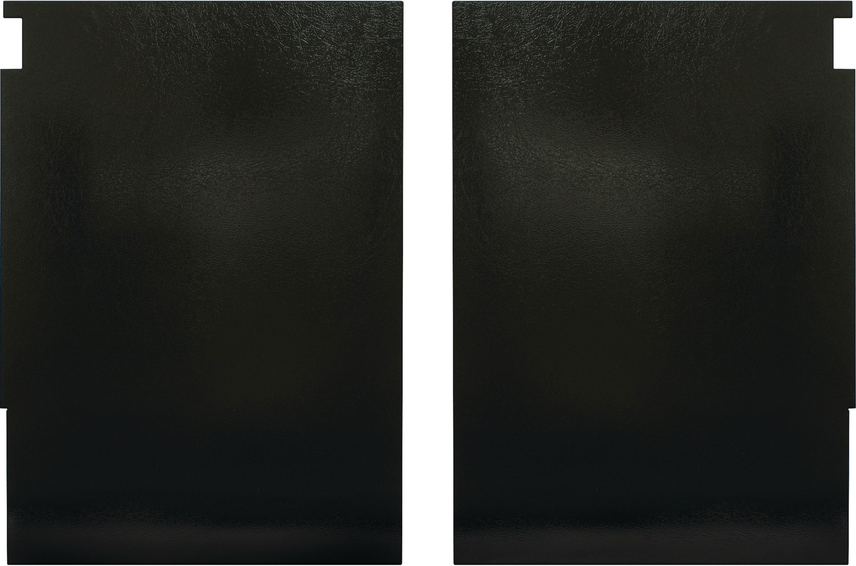 Black Side Panel Kit for 30