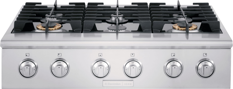 Model: E36GC76PRS | Electrolux ICON® 36