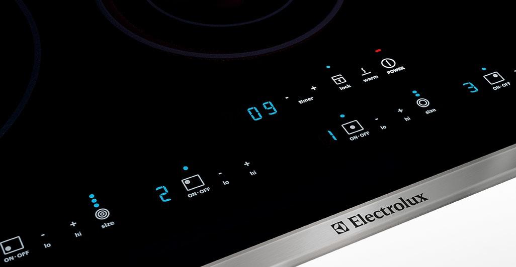Model: EI30EC45KS | 30