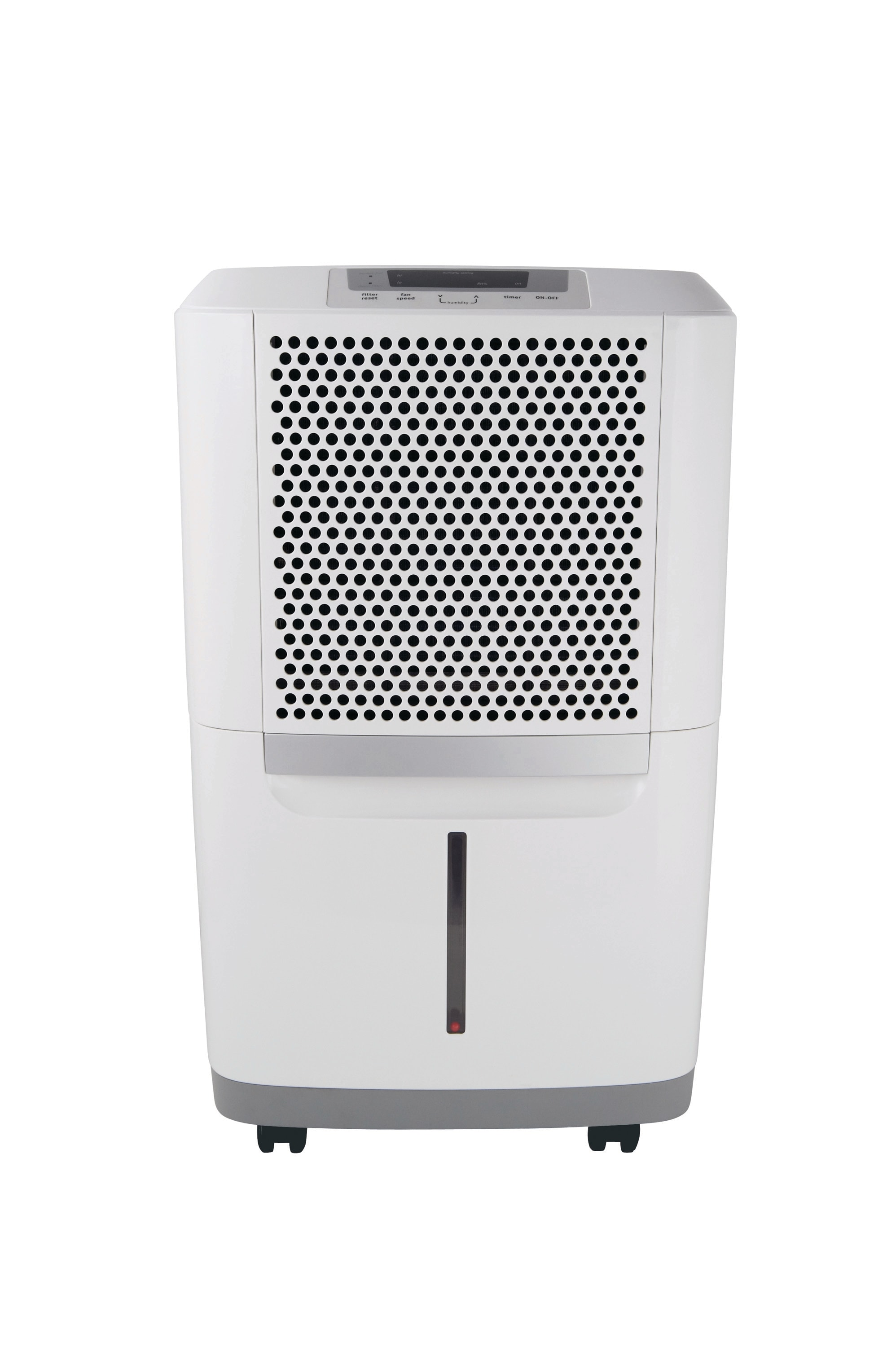 Model: FAD504DWD | Frigidaire Medium Room 50 Pint Capacity Dehumidifier