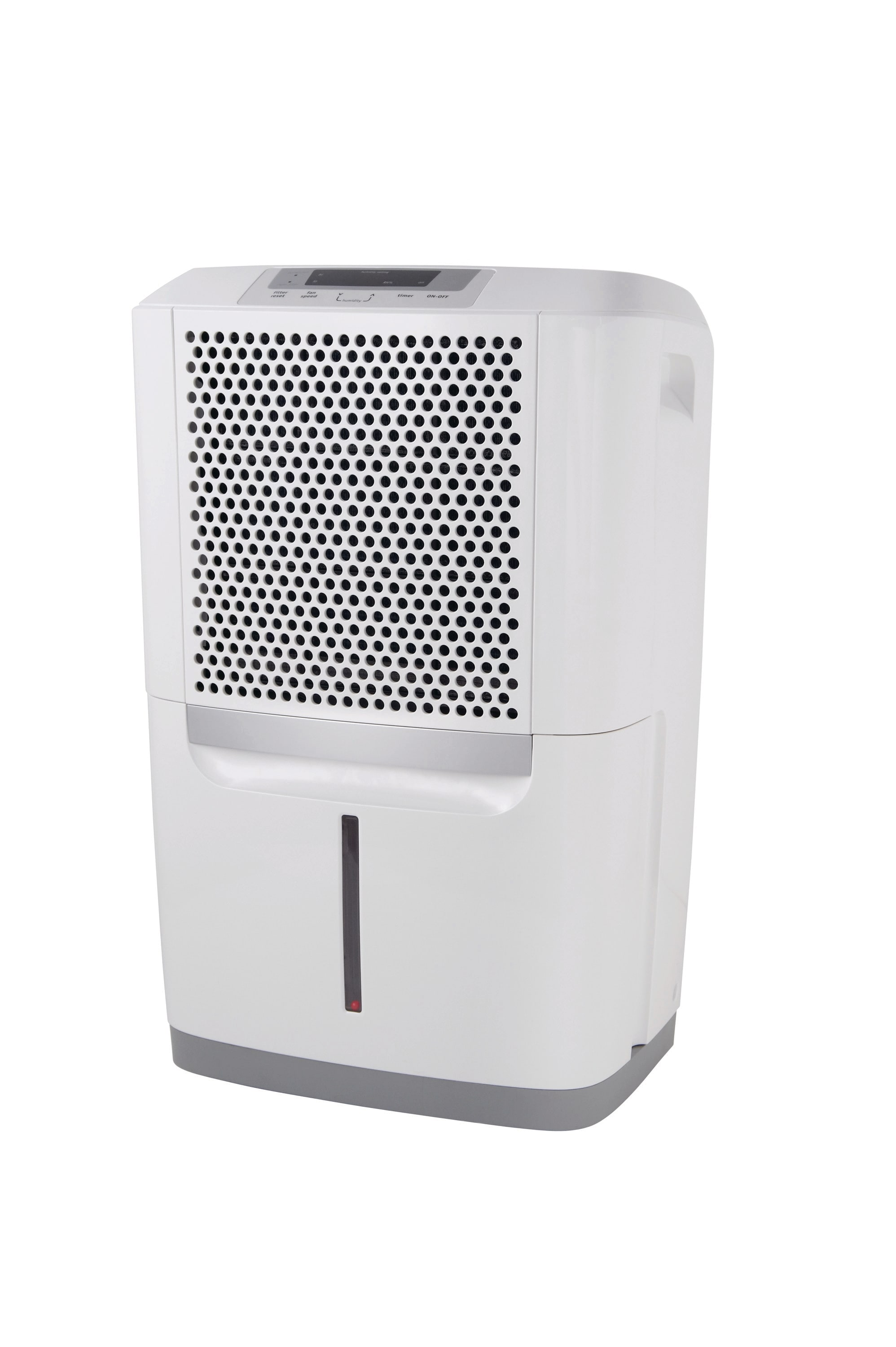 Model: FAD504DWD | Medium Room 50 Pint Capacity Dehumidifier
