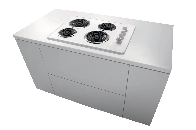 Model: FFEC3005LW | 30