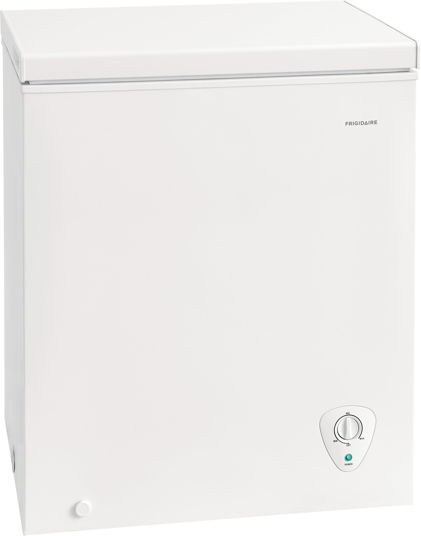 Model: FFFC05M2UW | 5 Cu. Ft. Chest Freezer