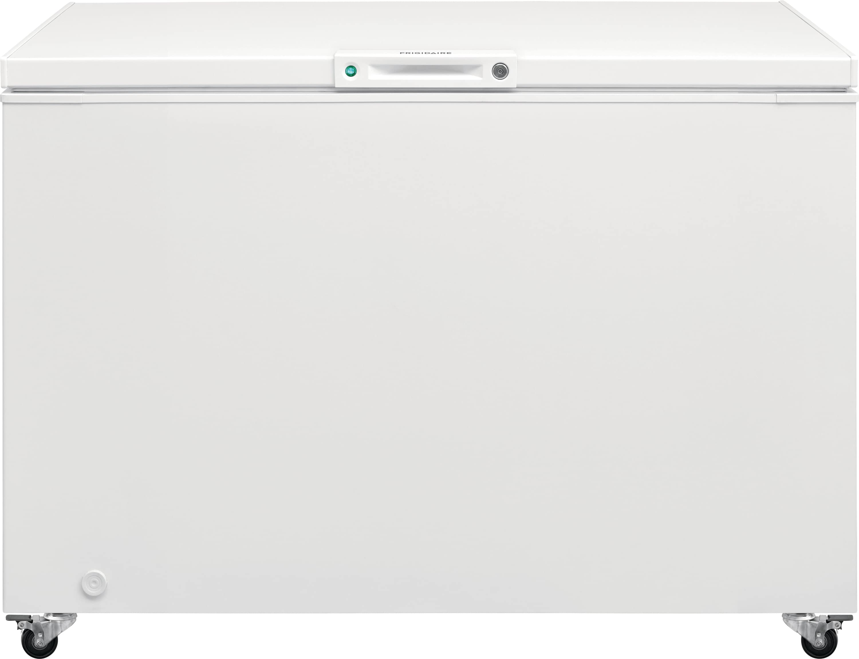 12.8 Cu. Ft. Chest Freezer