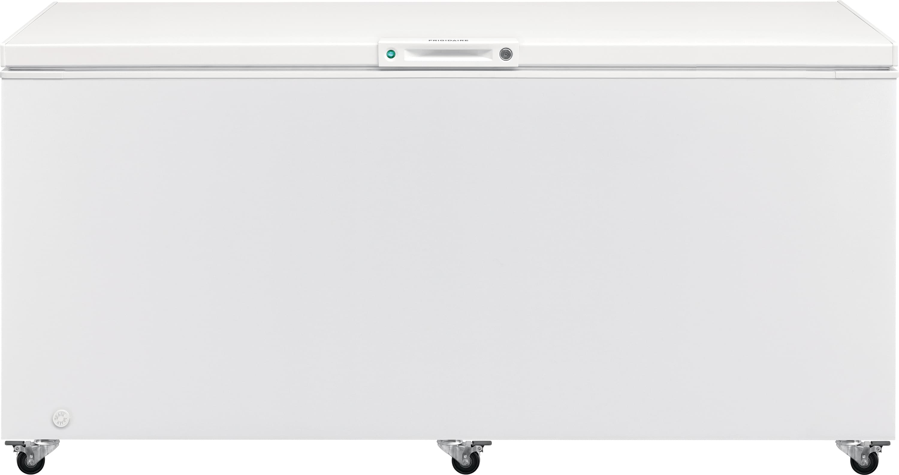 24.8 Cu. Ft. Chest Freezer