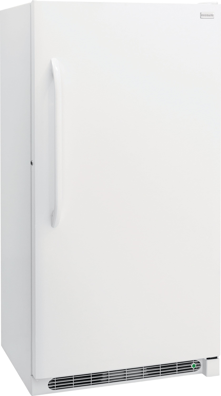 Frigidaire - FFFH20F2QW - 20.2 Cu. Ft. Upright Freezer on