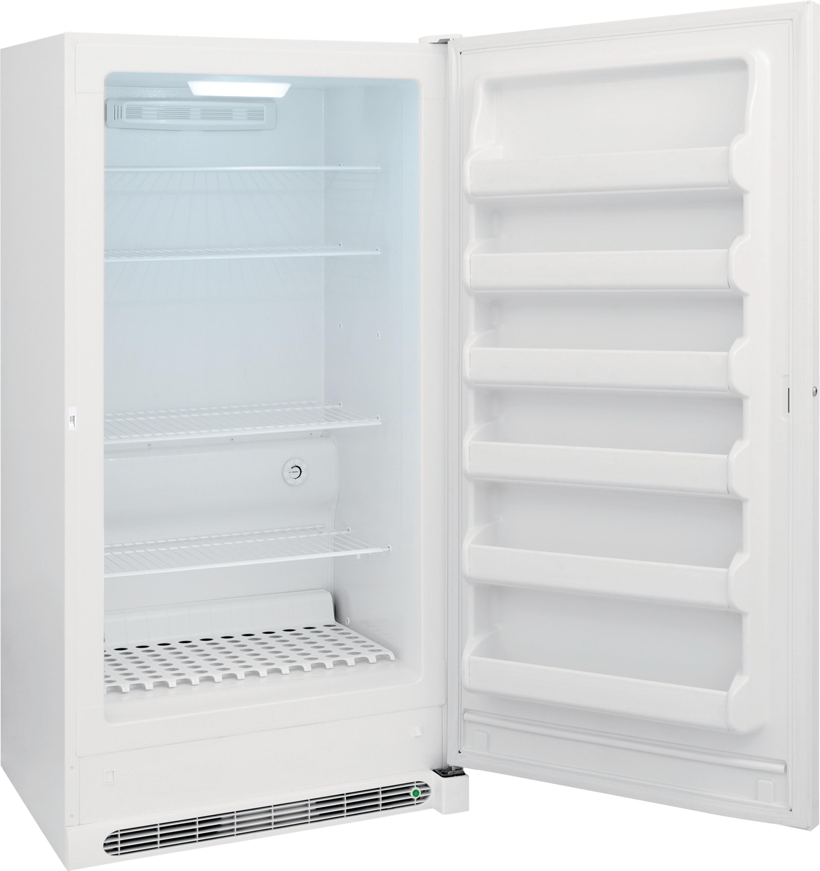 Model: FFFH20F2QW | Frigidaire 20.2 Cu. Ft. Upright Freezer