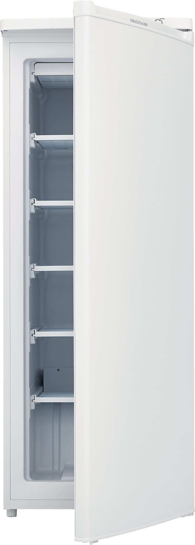 Model: FFFU06M1TW | Frigidaire 6 Cu. Ft. Upright Freezer