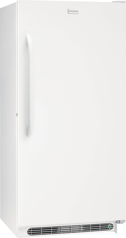 Model: FFFU14F2QW | 13.8 Cu. Ft. Upright Freezer
