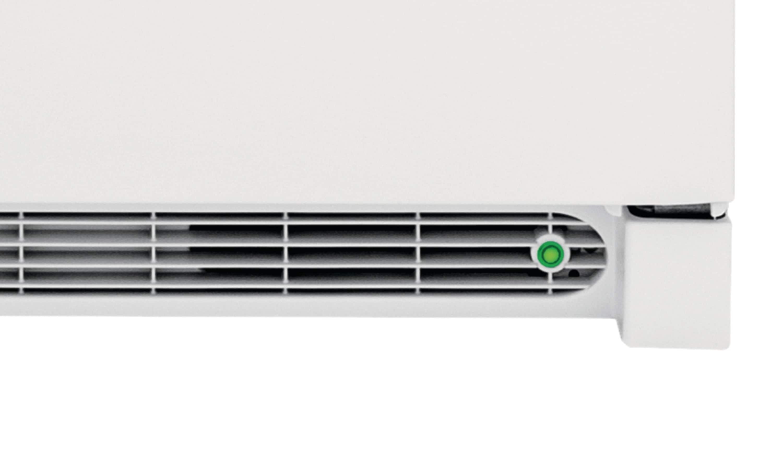 Model: FFFU21M1QW | 20.9 Cu. Ft. Upright Freezer