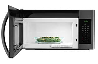 Model: FFMV1645TD | 1.6 Cu. Ft. Over-The-Range Microwave
