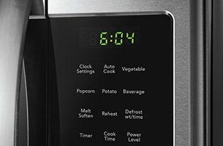 Model: FFMV1745TW | 1.7 Cu. Ft. Over-The-Range Microwave
