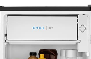 Model: FFPE3322UM | 3.3 Cu. Ft. Compact Refrigerator