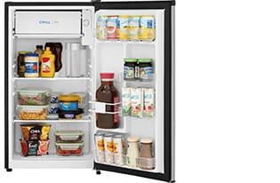 Model: FFPS3133UM   3.1 Cu. Ft. Compact Refrigerator