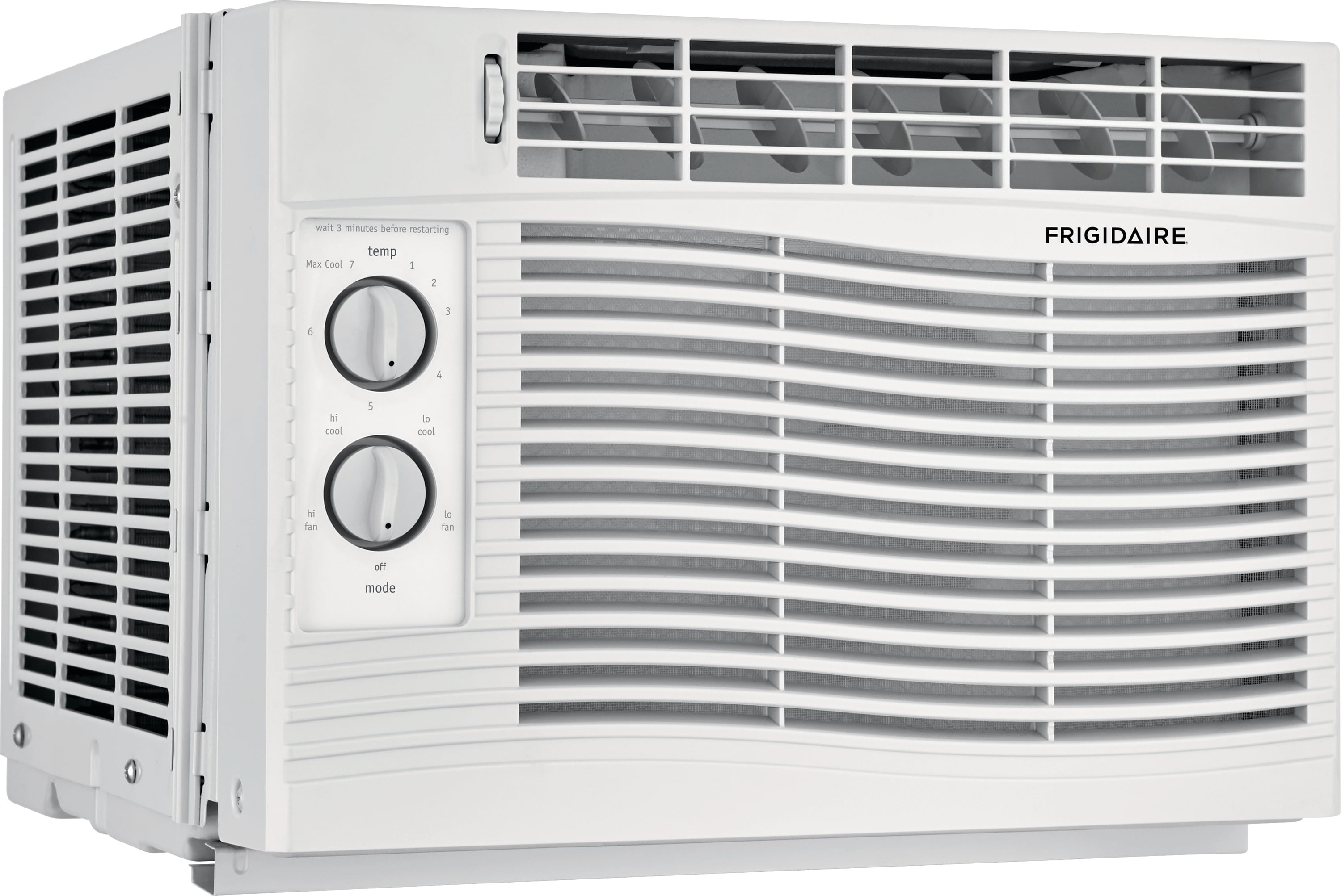 Frigidaire - FFRA0511UE - 5,000 BTU Window-Mounted Room Air