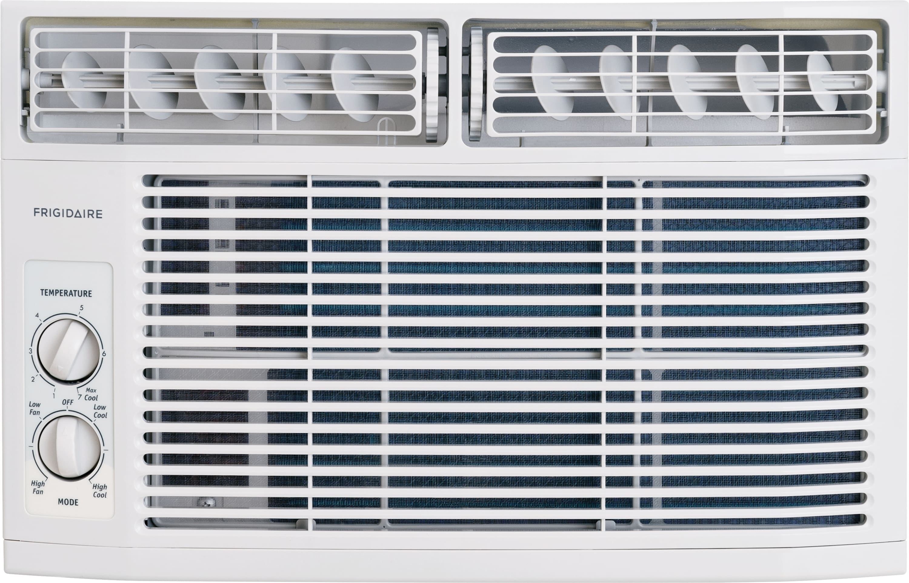 Model: FFRA0811R1 | 8,000 BTU Window-Mounted Room Air Conditioner