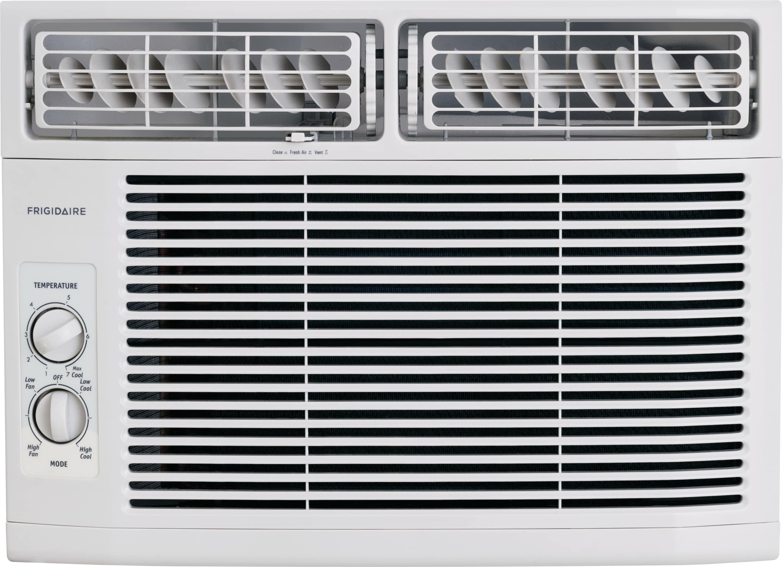 Model: FFRA1011R1 | 10,000 BTU Window-Mounted Room Air Conditioner