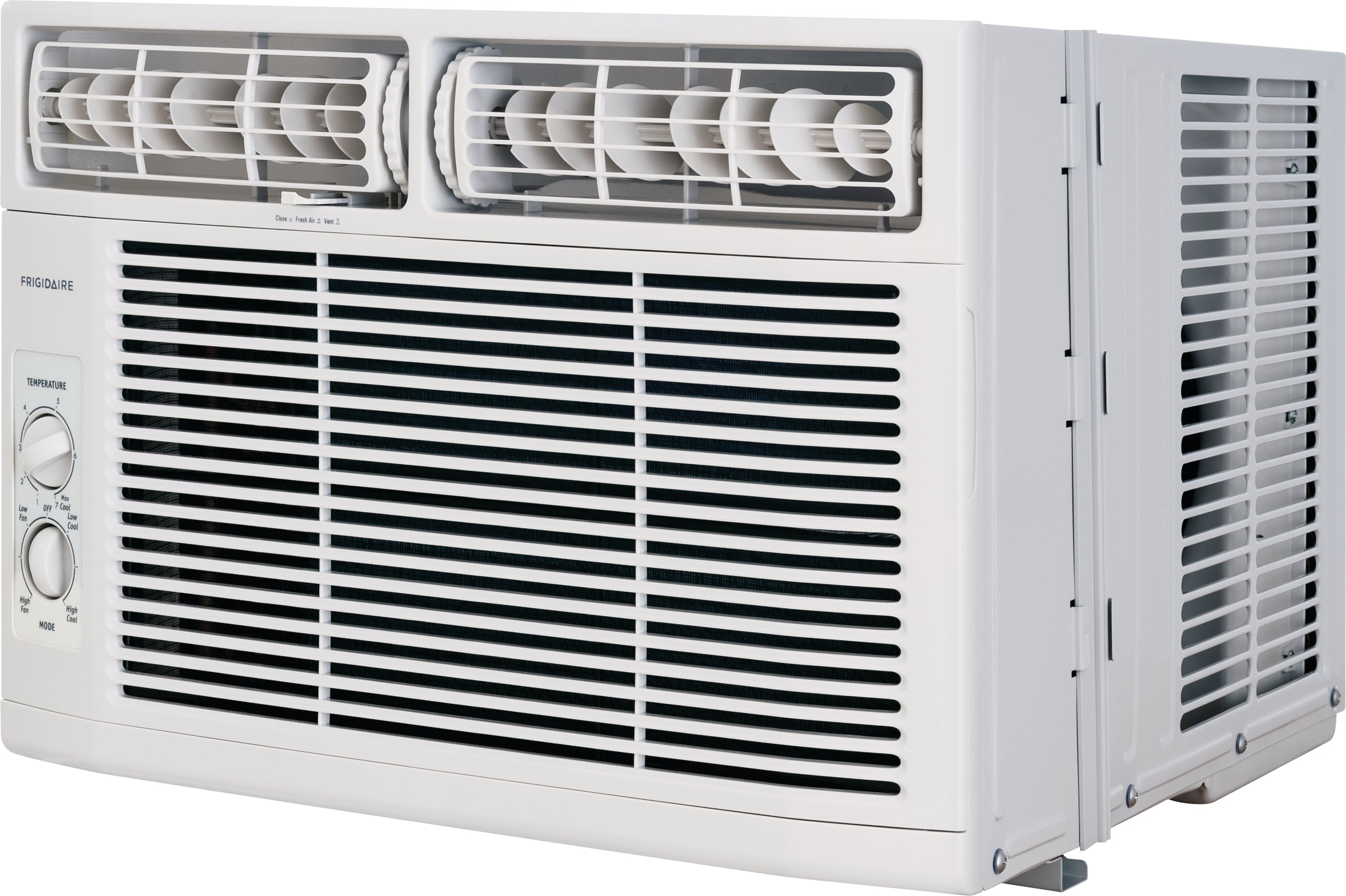 Model: FFRA1011R1 | 10,000 BTU Window-Mounted Room Air Conditioner