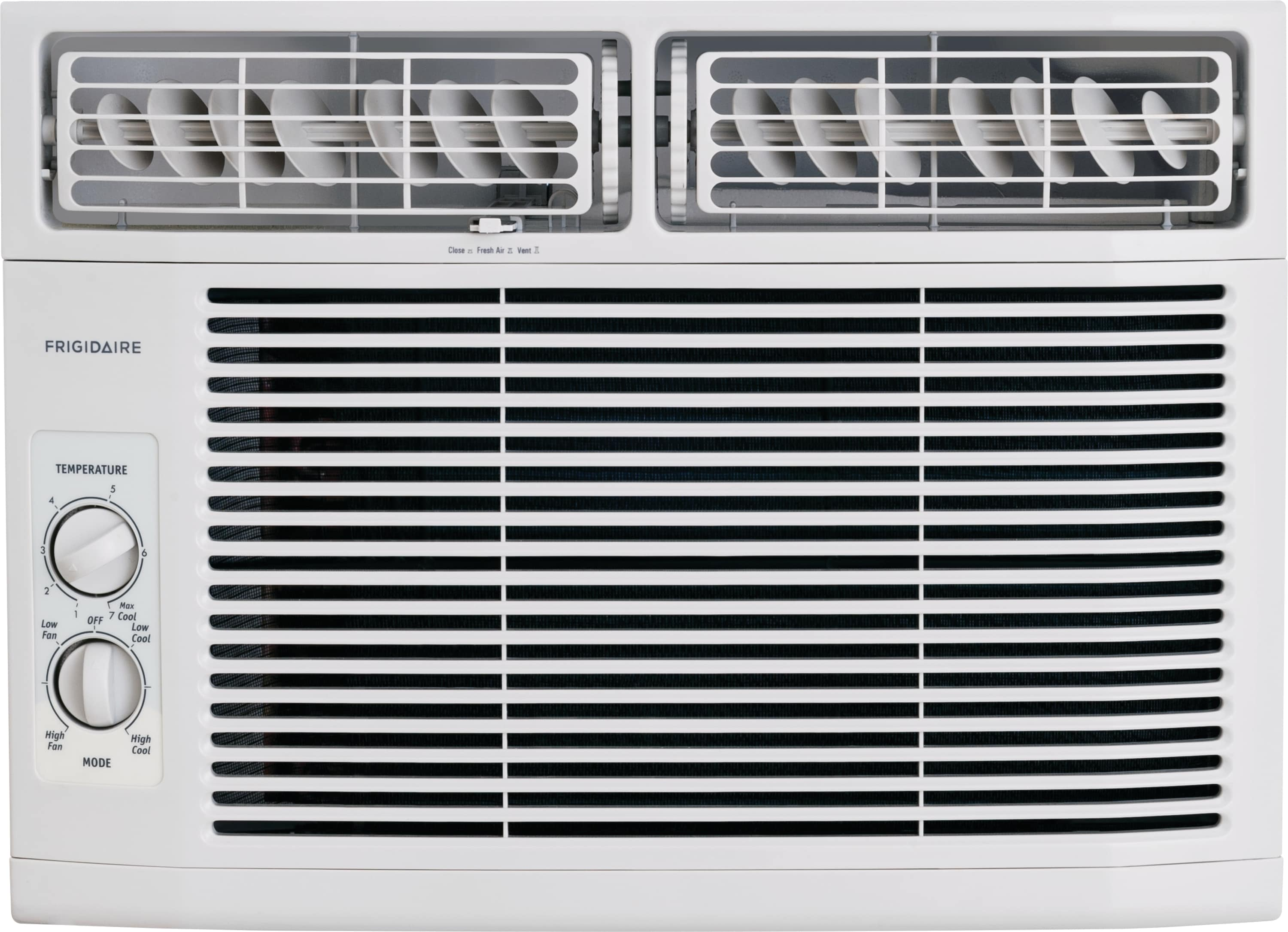Model: FFRA1211R1 | 12,000 BTU Window-Mounted Room Air Conditioner