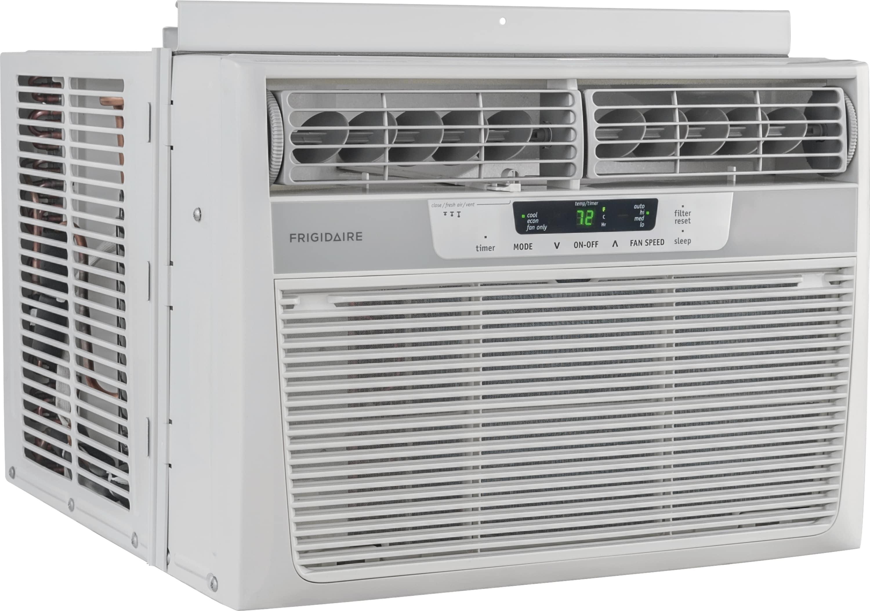 Model: FFRA1222R1 | 12,000 BTU Window-Mounted Room Air Conditioner