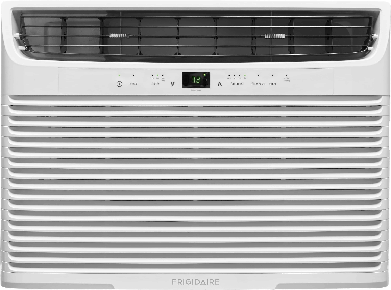 28,000 BTU Window-Mounted Room Air Conditioner