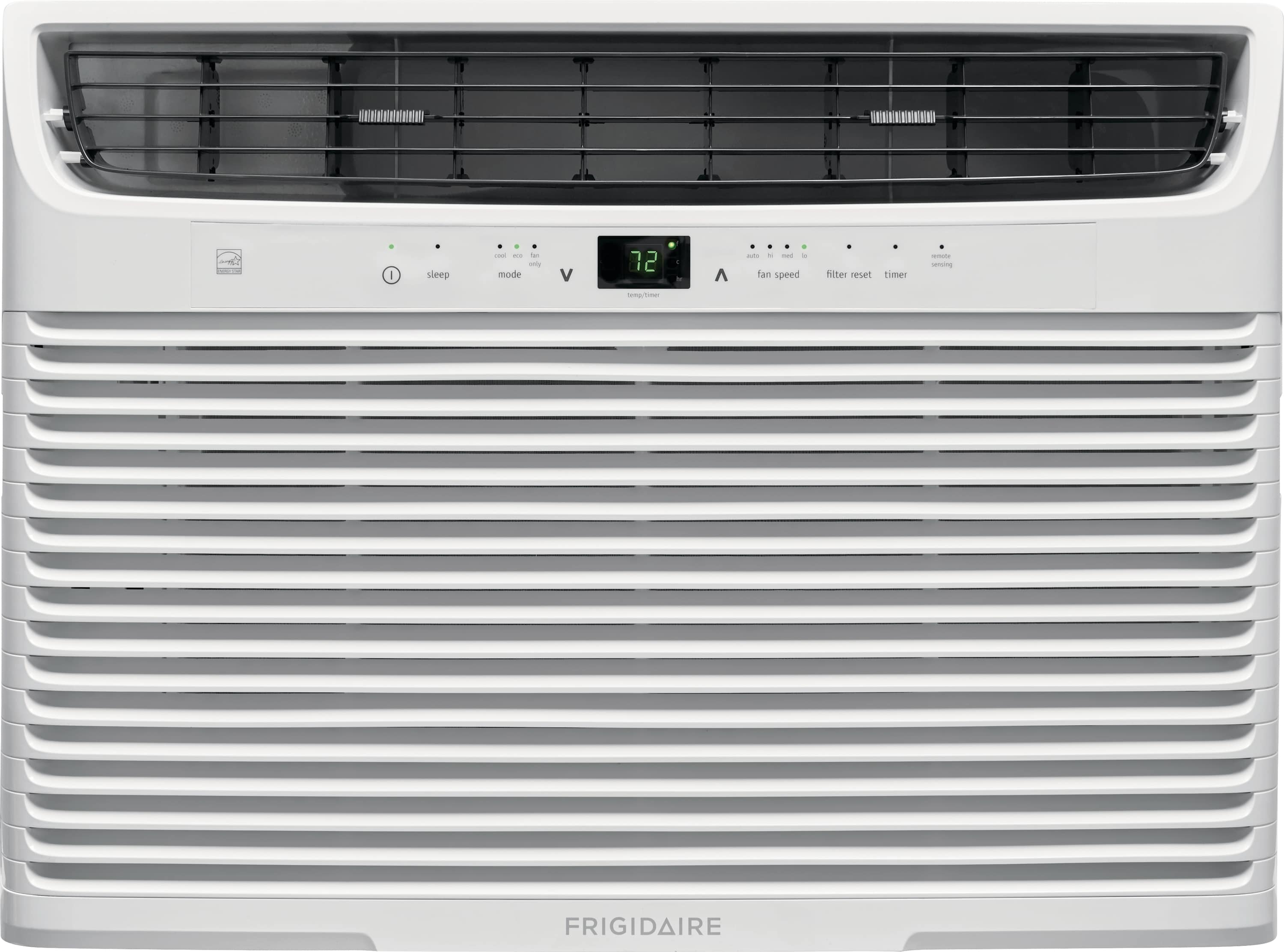 18,000 BTU Window-Mounted Room Air Conditioner