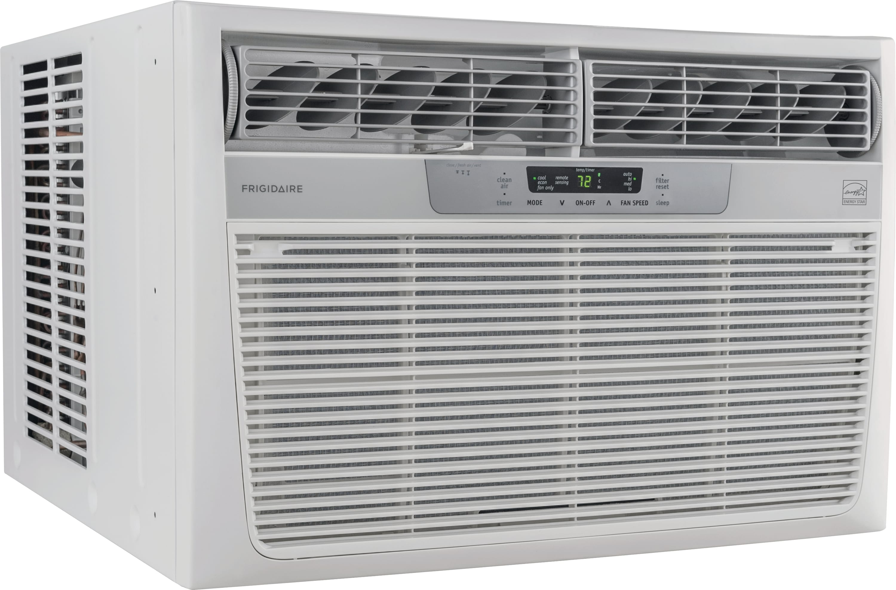 Model: FFRE2233S2 | 22,000 BTU Window-Mounted Room Air Conditioner