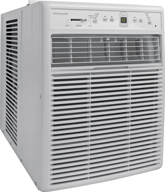 Model: FFRS0822S1 | 8,000 BTU  Window-Mounted Slider / Casement Air Conditioner
