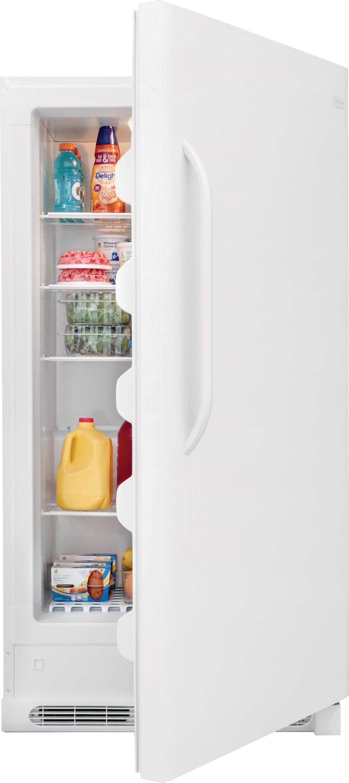 Model: FFRU17B2QW | 16.6 Cu. Ft. All Refrigerator