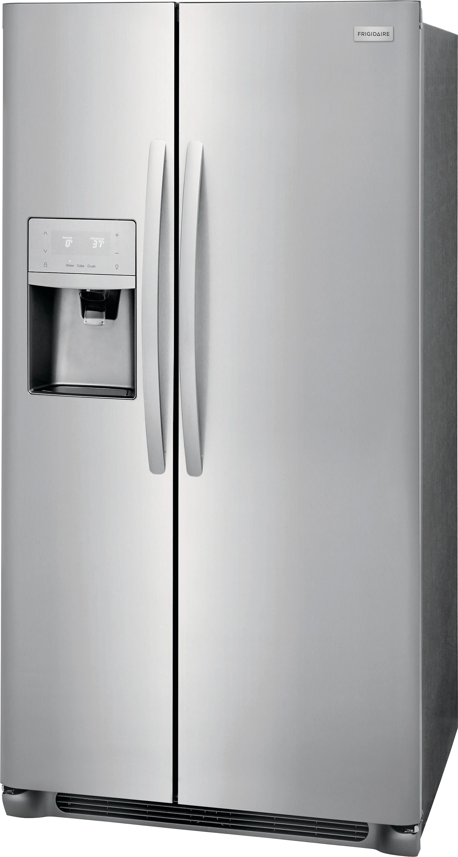 Model: FFSC2323TS | 22.0 Cu. Ft. Counter-Depth Side-by-Side Refrigerator