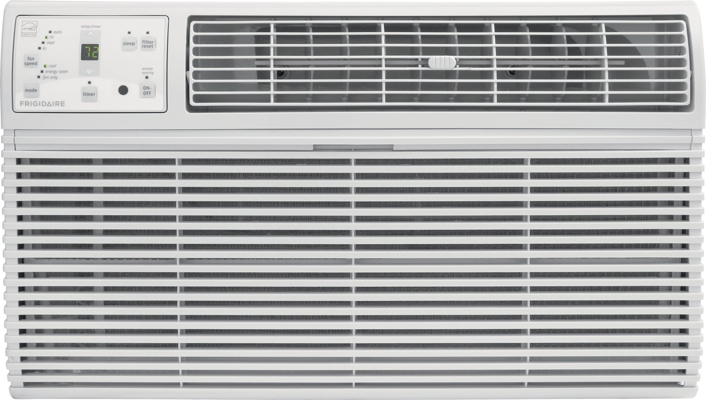 8,000 BTU Built-In Room Air Conditioner
