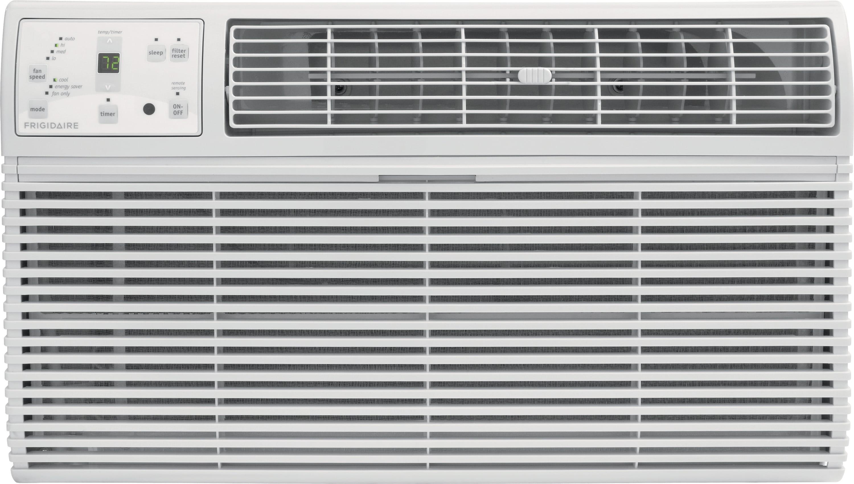 14,000 BTU Built-In Room Air Conditioner