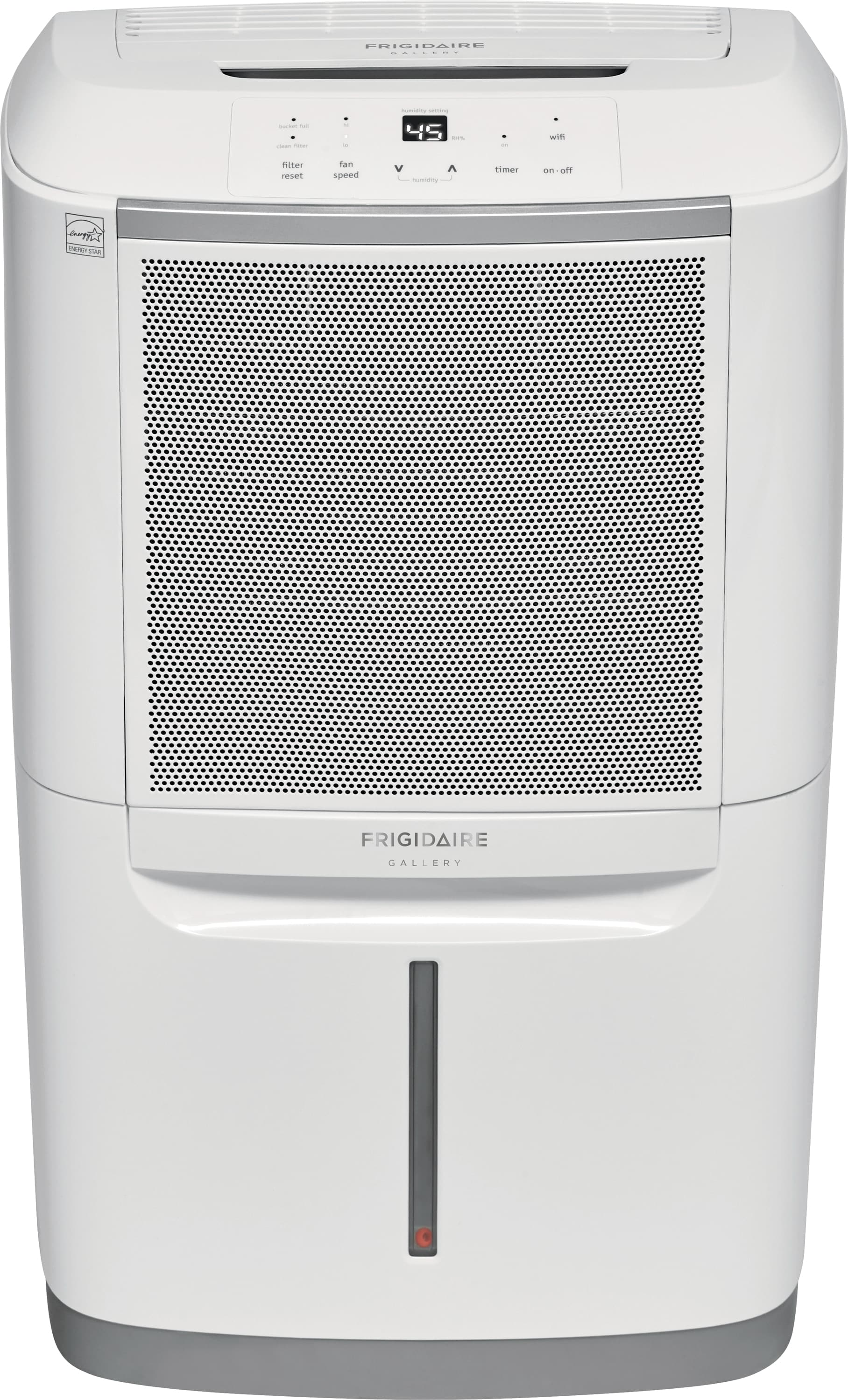 Frigidaire Frigidaire Gallery Large Room 70 Pint Capacity Dehumidifier with Wifi
