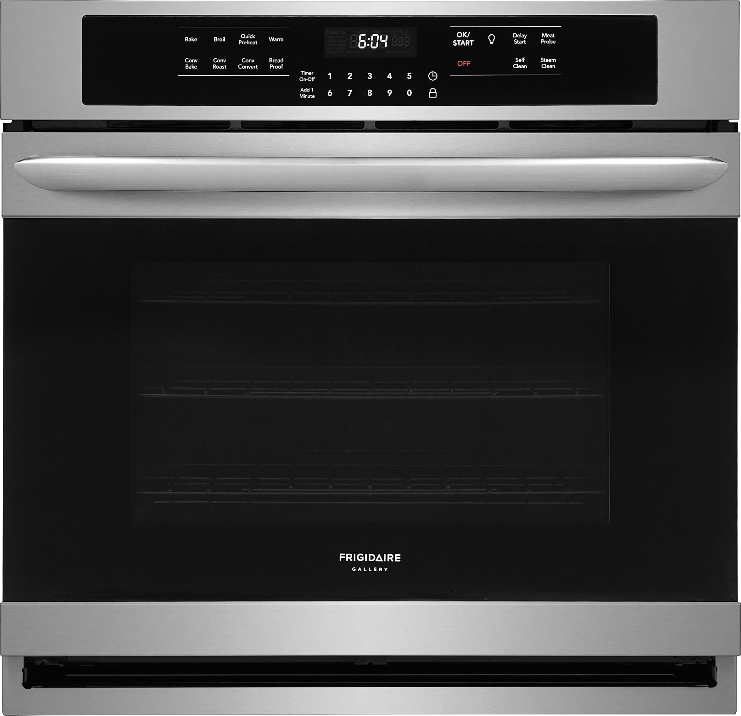 Frigidaire Bloom Brothers Supply