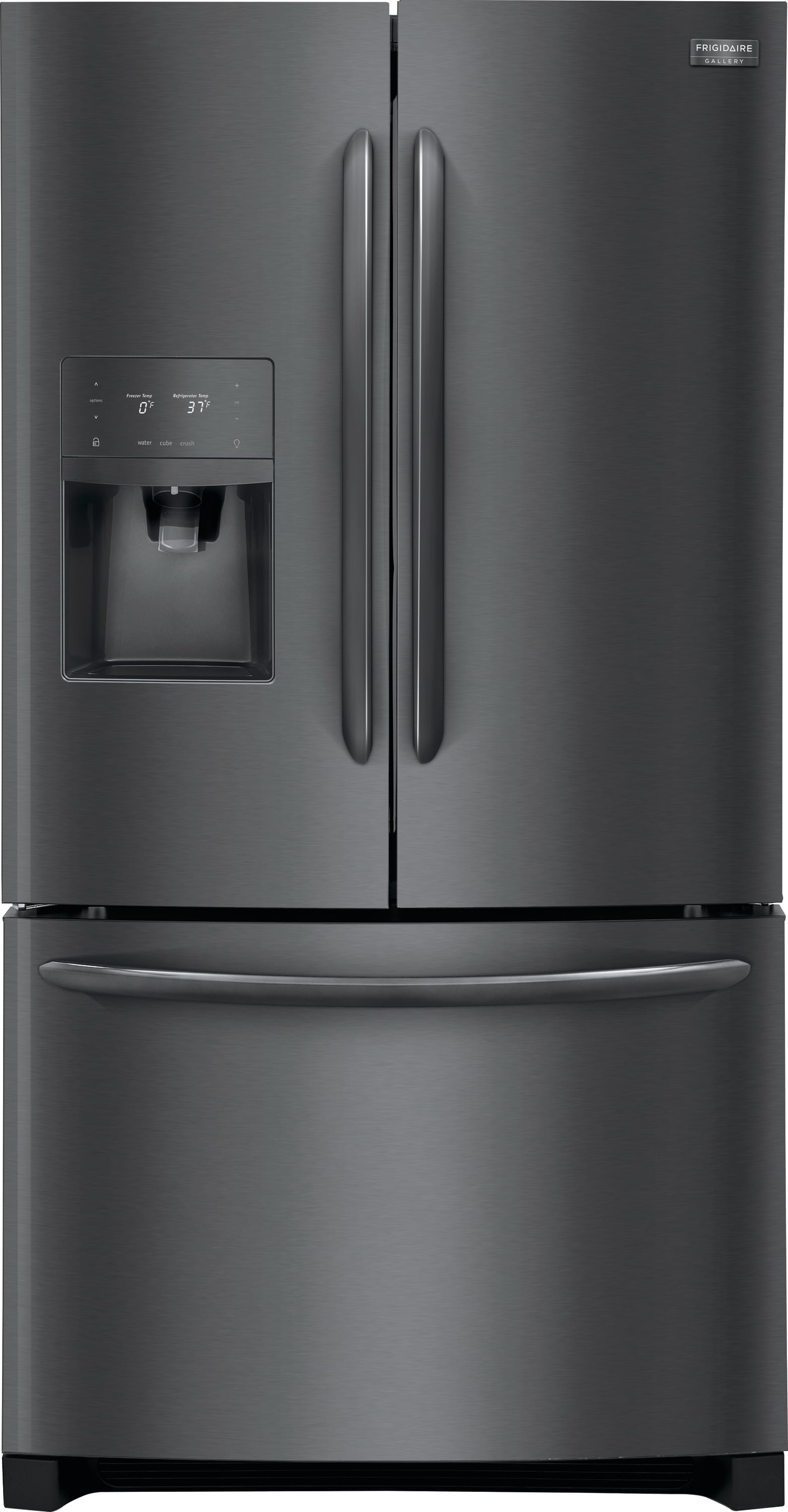 21.7 Cu. Ft. Counter-Depth French Door Refrigerator