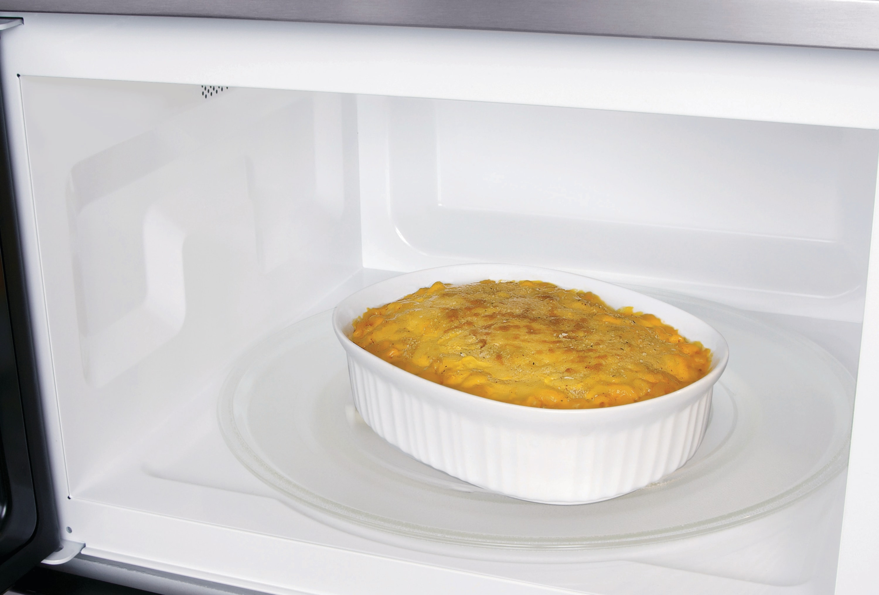 2.0 Cu. Ft. Built-In Microwave